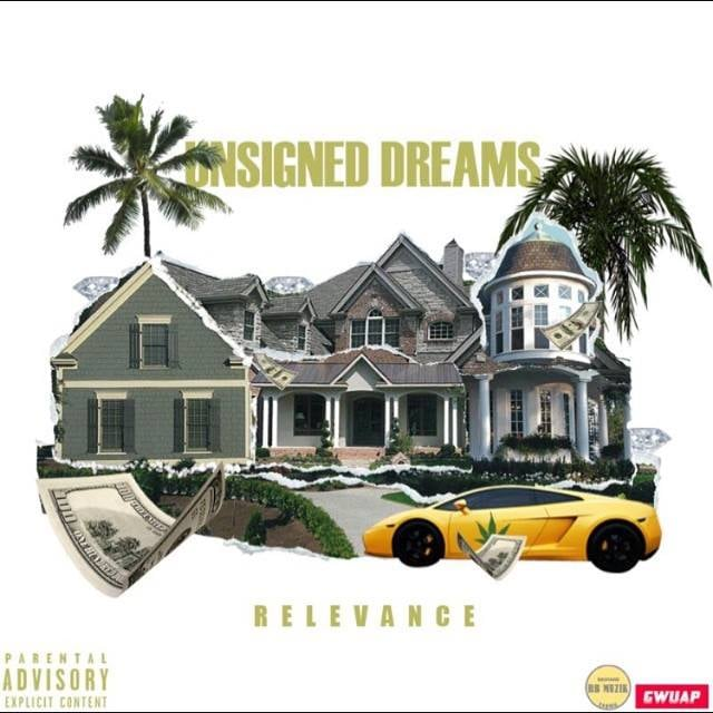 Listen to Just A Dreamer by Relevance_NYC.