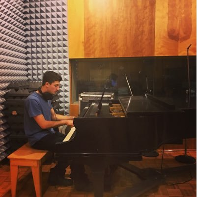 Listen to Ready To Go by Jake Kalmenson.
