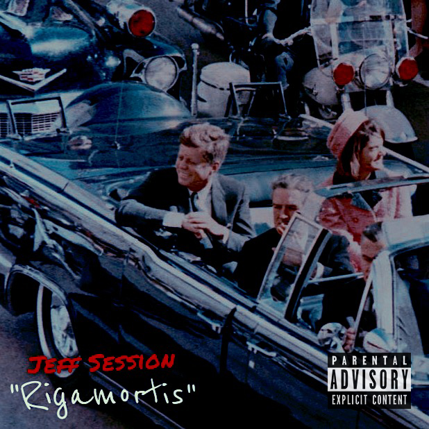 Listen to Rigamortis by Jeff Session.