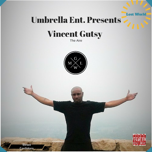Listen to I Love It by Vincent Gutsy.