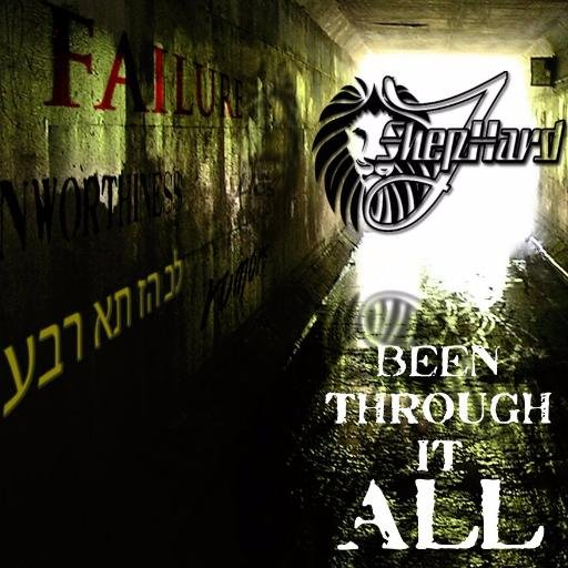 Listen to Been Through It All by Jay Shephard.