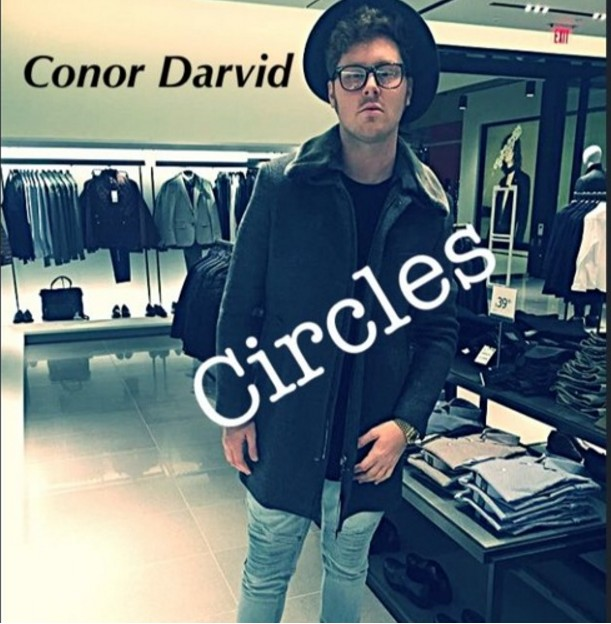 Listen to Circles by Conor Darvid.
