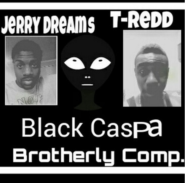 Listen to Hating On Me by Jerry Dreams.
