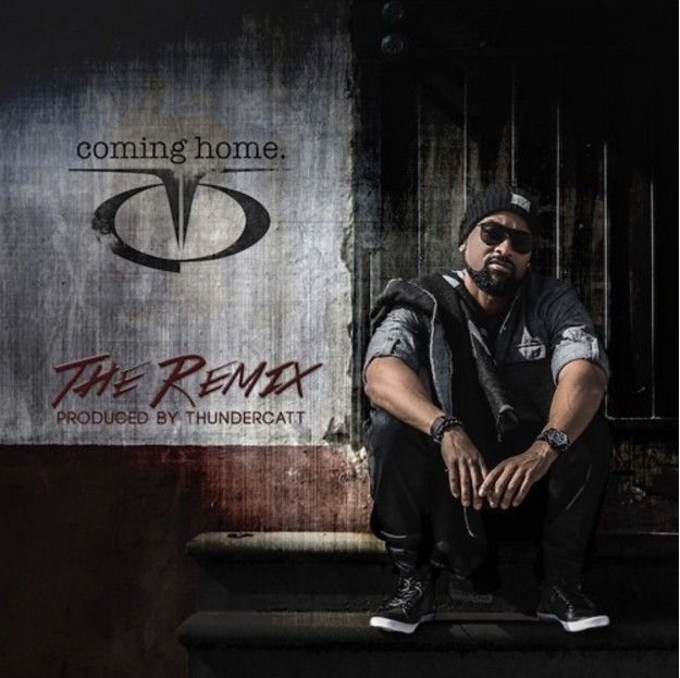 Listen to Coming Home Remix by TQ.