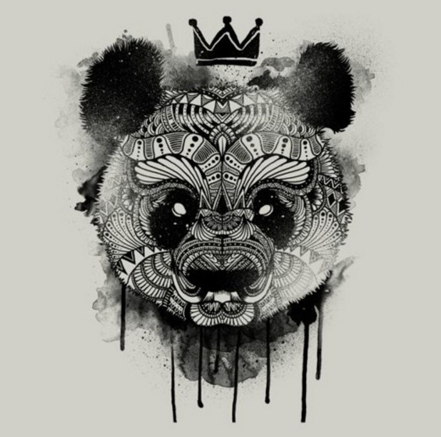 Listen to Panda (Freestyle) by Virginia Trill.