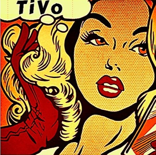 Listen to Tivo by Jay Daily.