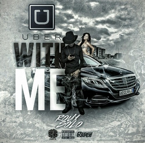 Listen to Uber With Me by Roux Solo.