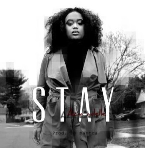Listen to Stay by Azia Adelle.