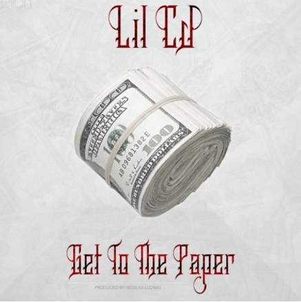 Listen to Get To The Paper by Lil Cj.