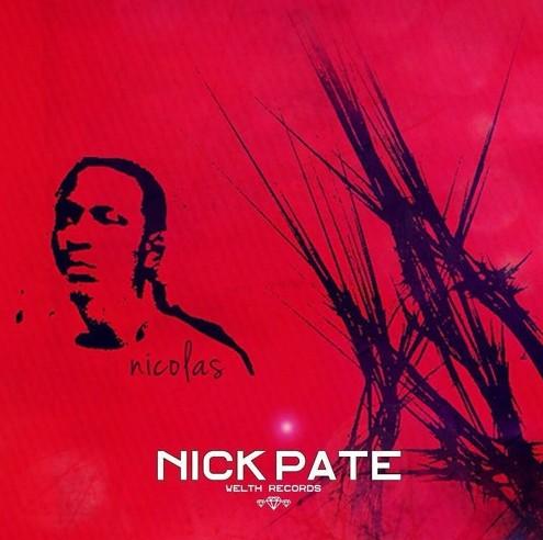 Nick Pate