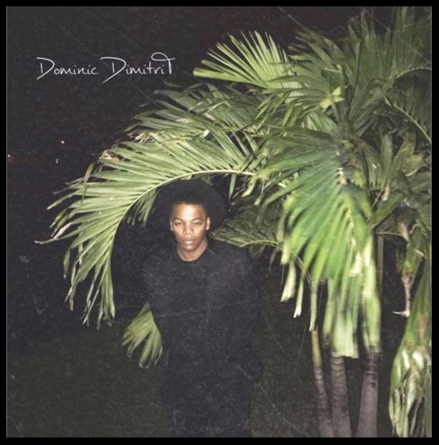Dominic DimitriT