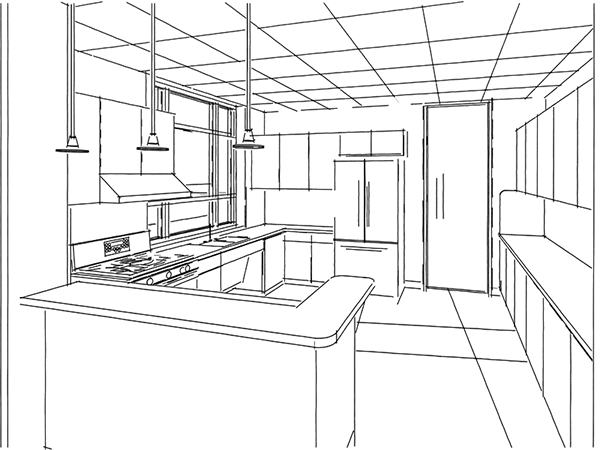 Understanding The Difference Between A Break Room A Kitchen
