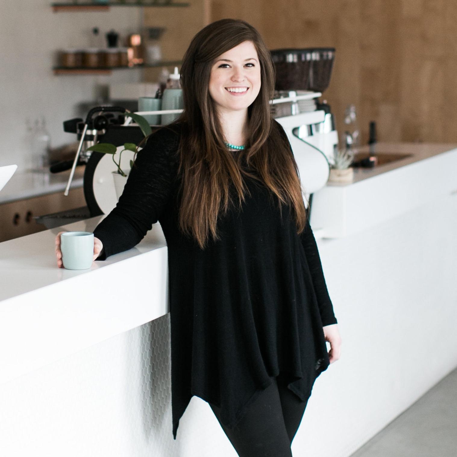 Angela Bryant, Primer Coffee