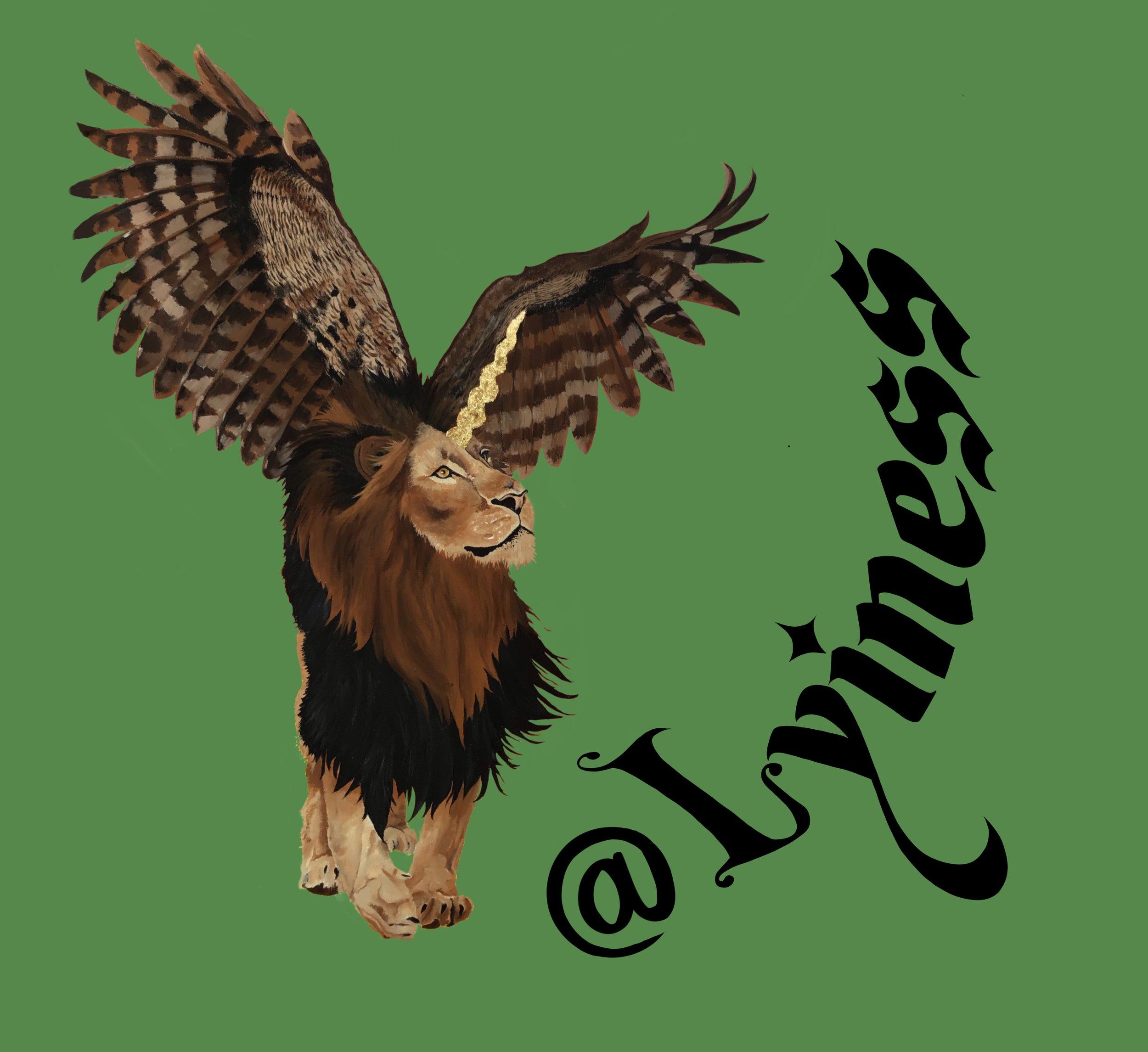 Lyiness, Art + Henna