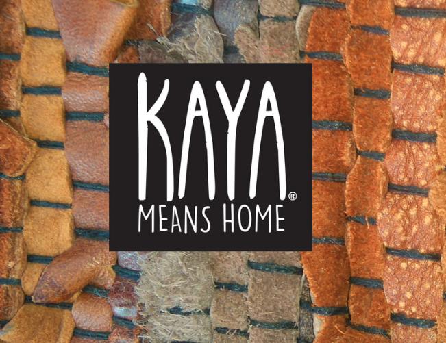 Kaya Rugs - Home Decor