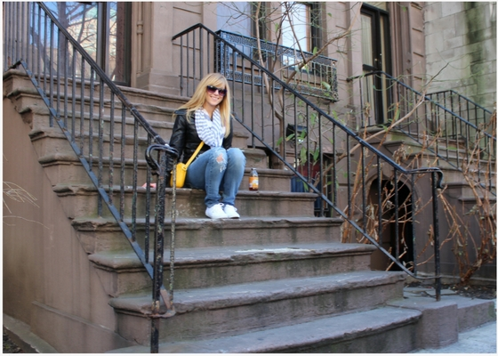 "THE GREY DIARIES | ""DEAR DIARY: I'M MOVING TO NEW YORK"" 