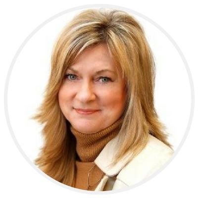Author, Judy Tomczak