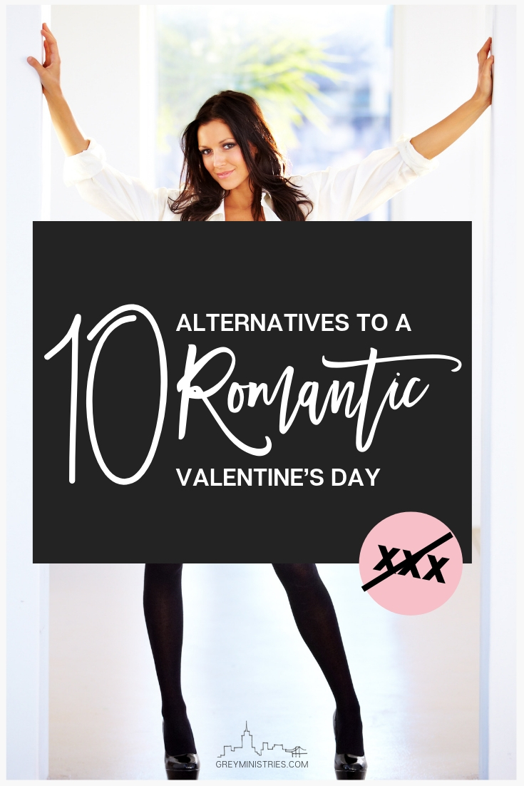 Are you looking for alternative ideas for Valentine's Day? Maybe you're tired of the same old dates or you have a relationship on the mend. Sometimes, being romantic and intimate can be difficult. Here are some ideas on how to #rebuildyourmarriage with some non-romantic, communication building date ideas! Click to read now!