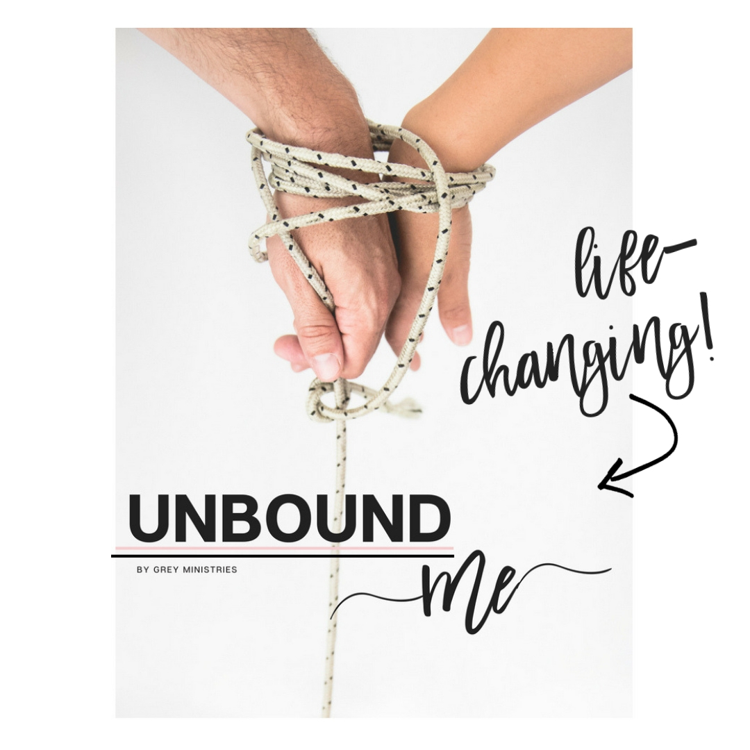 UnBound Me, an Ecourse on Boundaries for Christian women