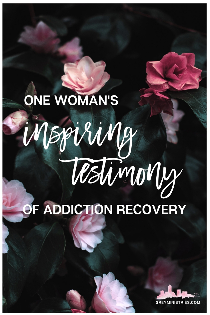 Interview with Mariah Freeman, author of From Heroin to Heaven. She lets us in on how we can help our loved ones, what most helped her in her addiction recovery and how nutritional health plays a vital role in recovery.