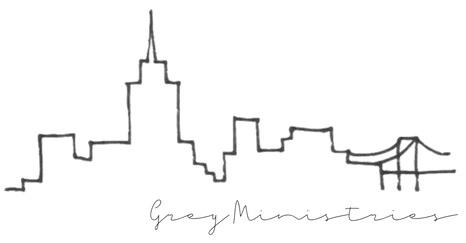 Grey Ministries Logo