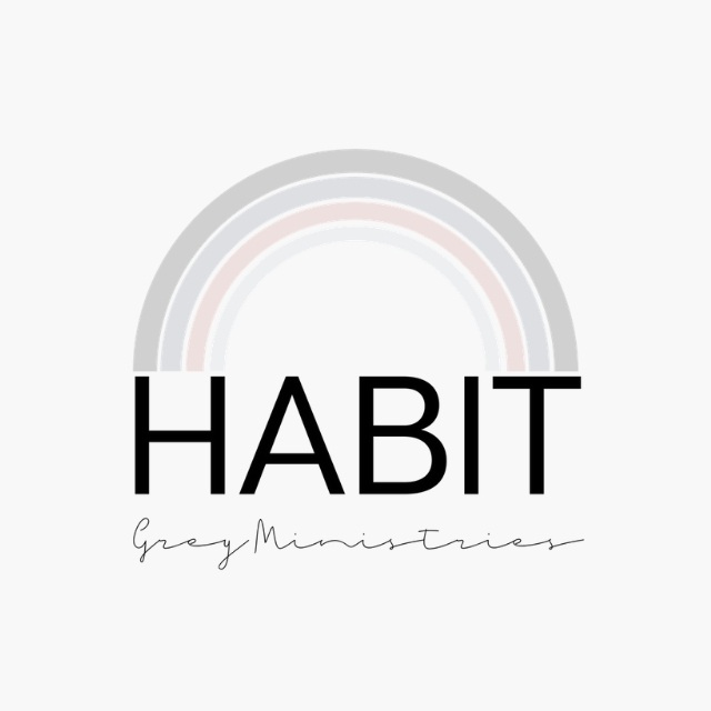 Habit, an online community for Christian wives and ex-wives of loved ones who struggle with addiction.