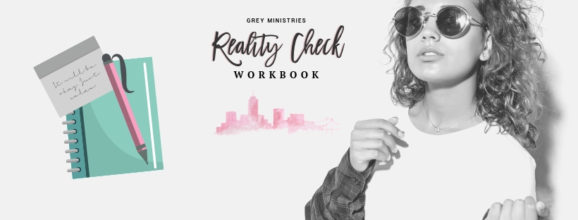 Reality check workbook for Christian wives of addicts
