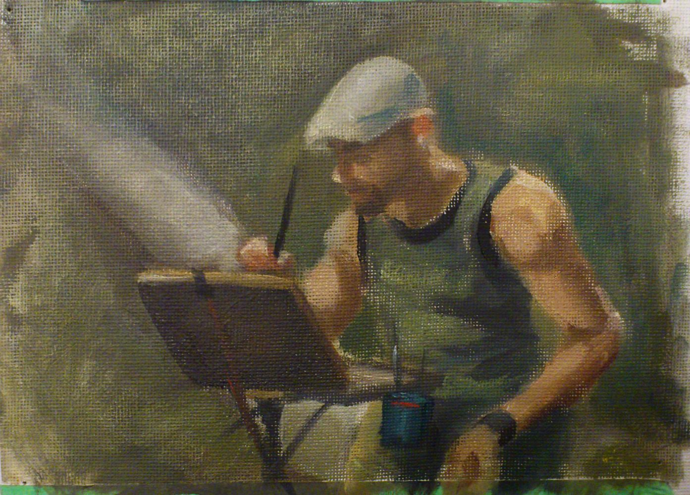 Paint Mate