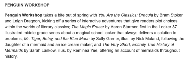 LOCKER 37! - A new illustrated middle grade series arriving in 2020, starting with Book One: THE MAGIC ERASER!More soooooooon…