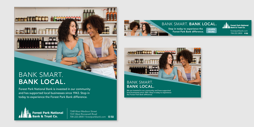 Branding and Awareness Campaign