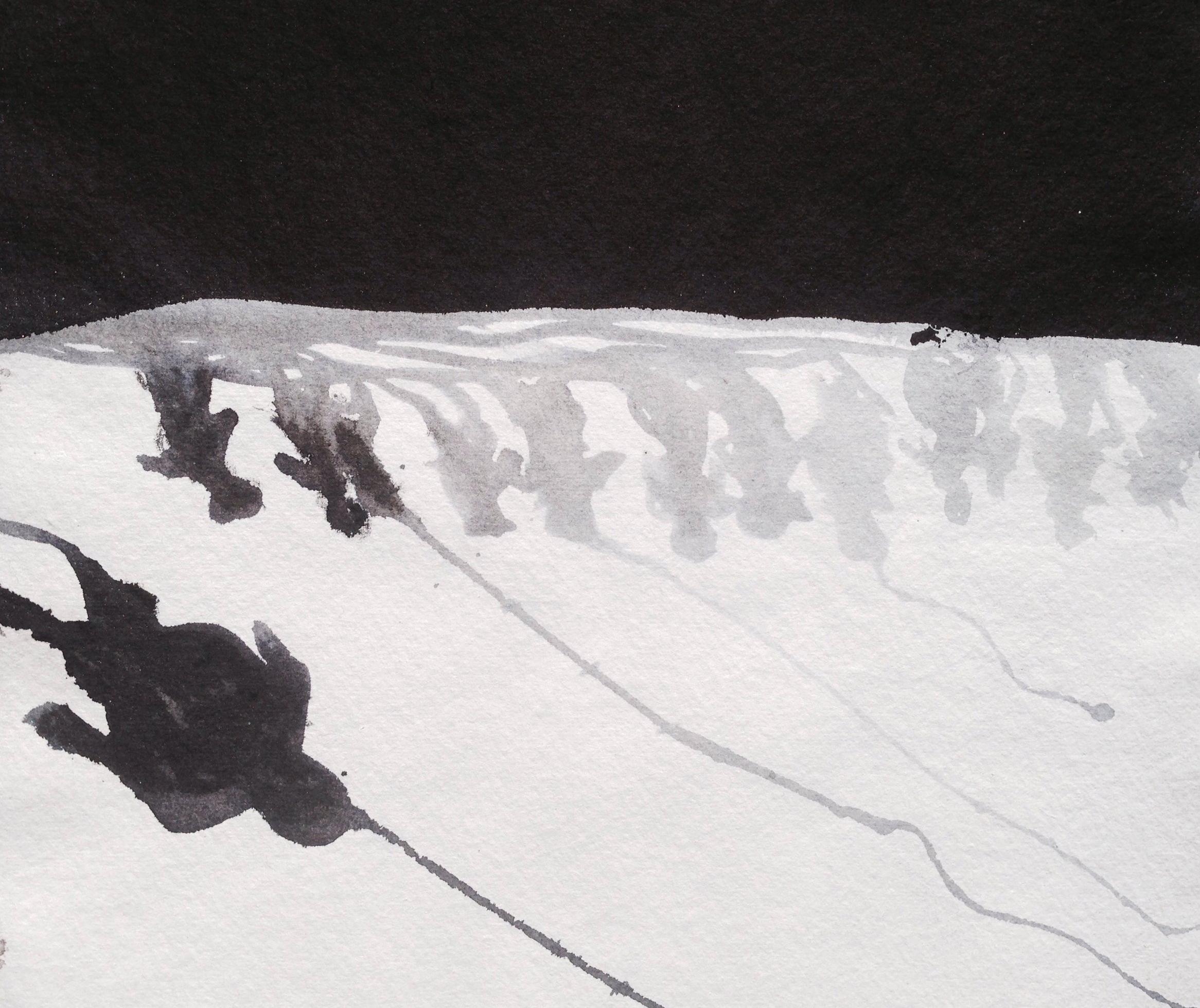 Shadow of a Citizen.