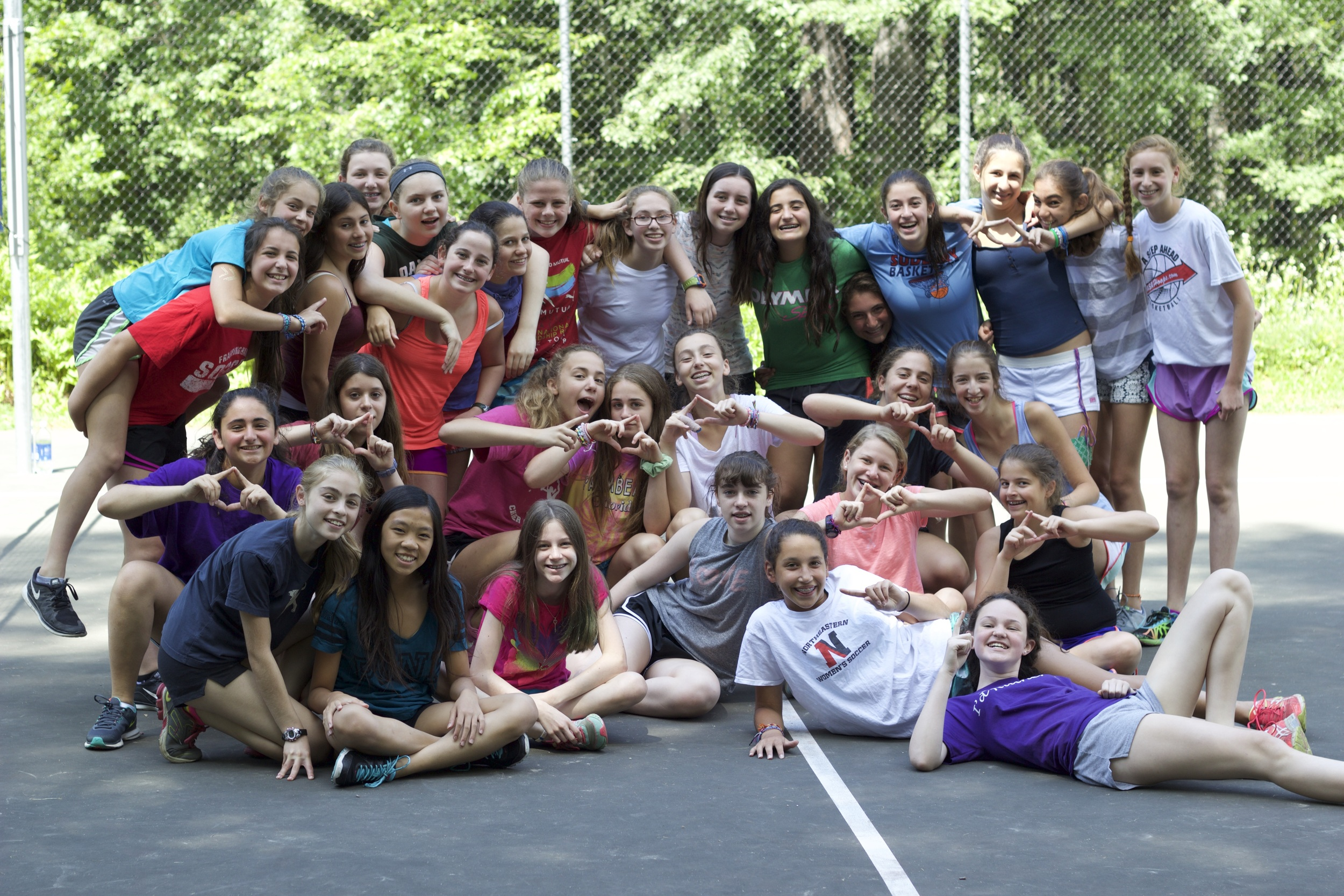 LEARN MORE ABOUT CAMP!