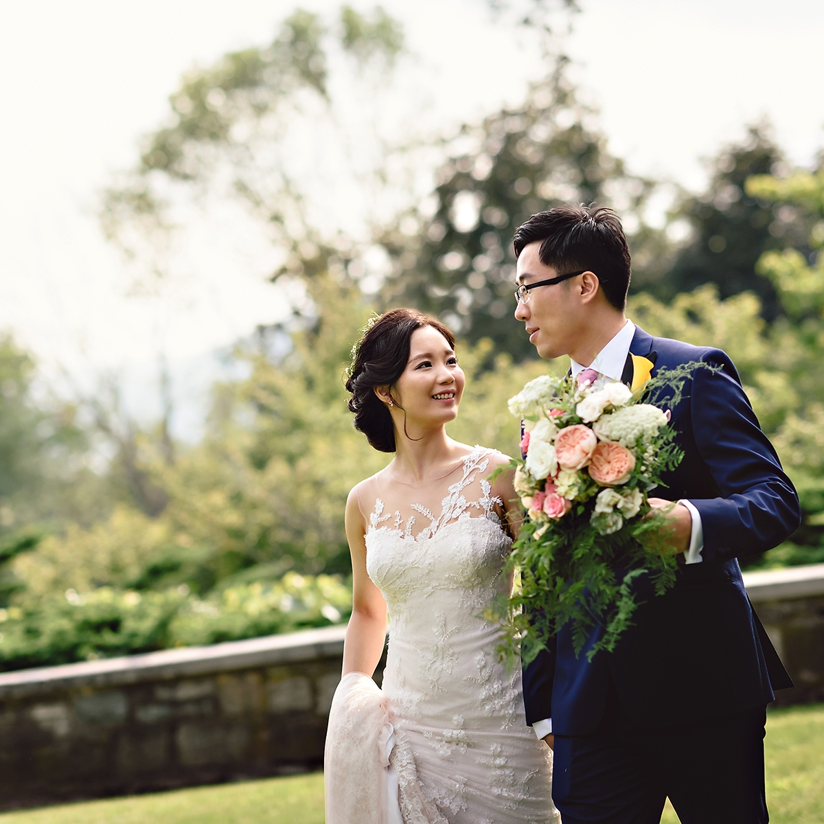 Skylands-Manor-Asian Wedding