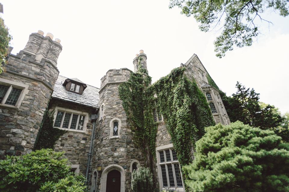 wedding-castle