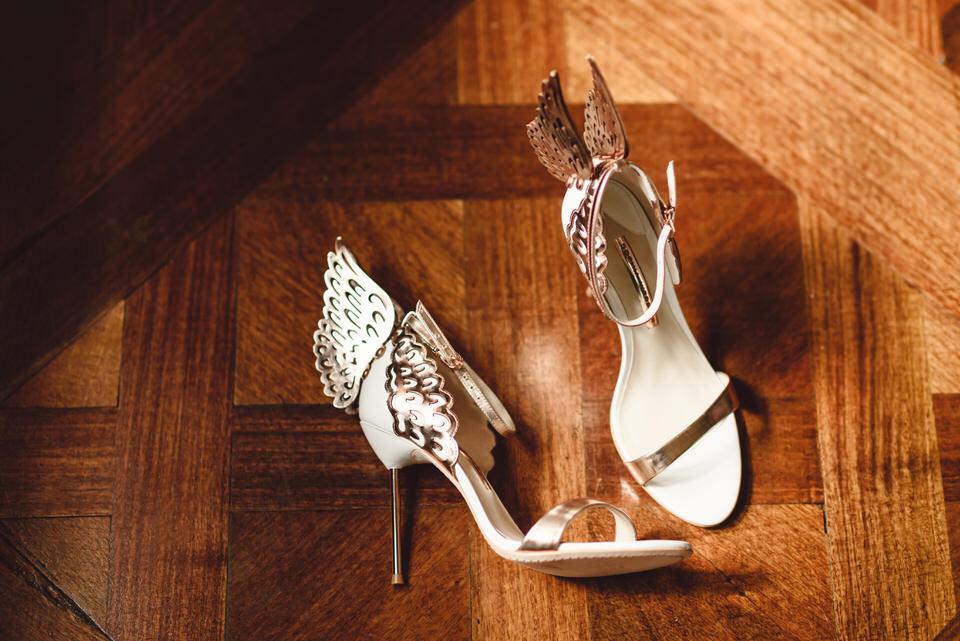 wedding-shoes-nyc-wedding