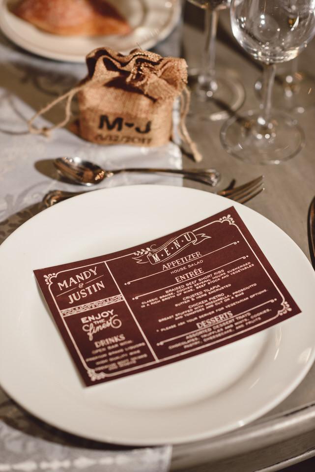 menu-nyc-wedding