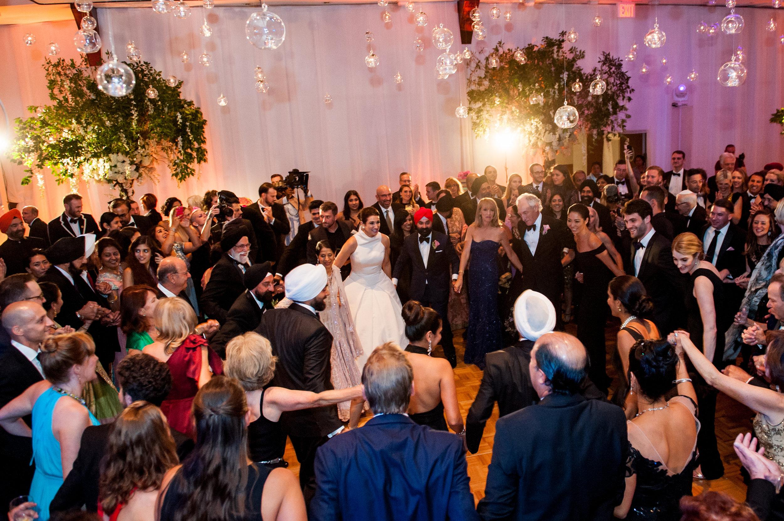 Wedding by Tara M. Events