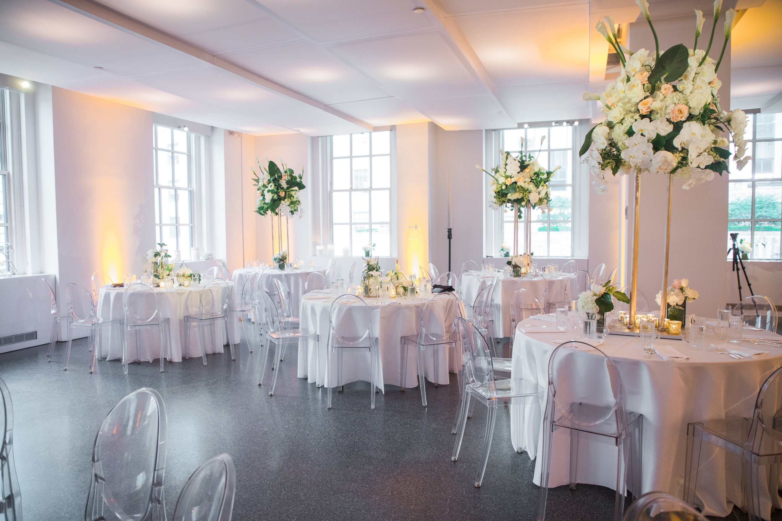 620 Loft Wedding