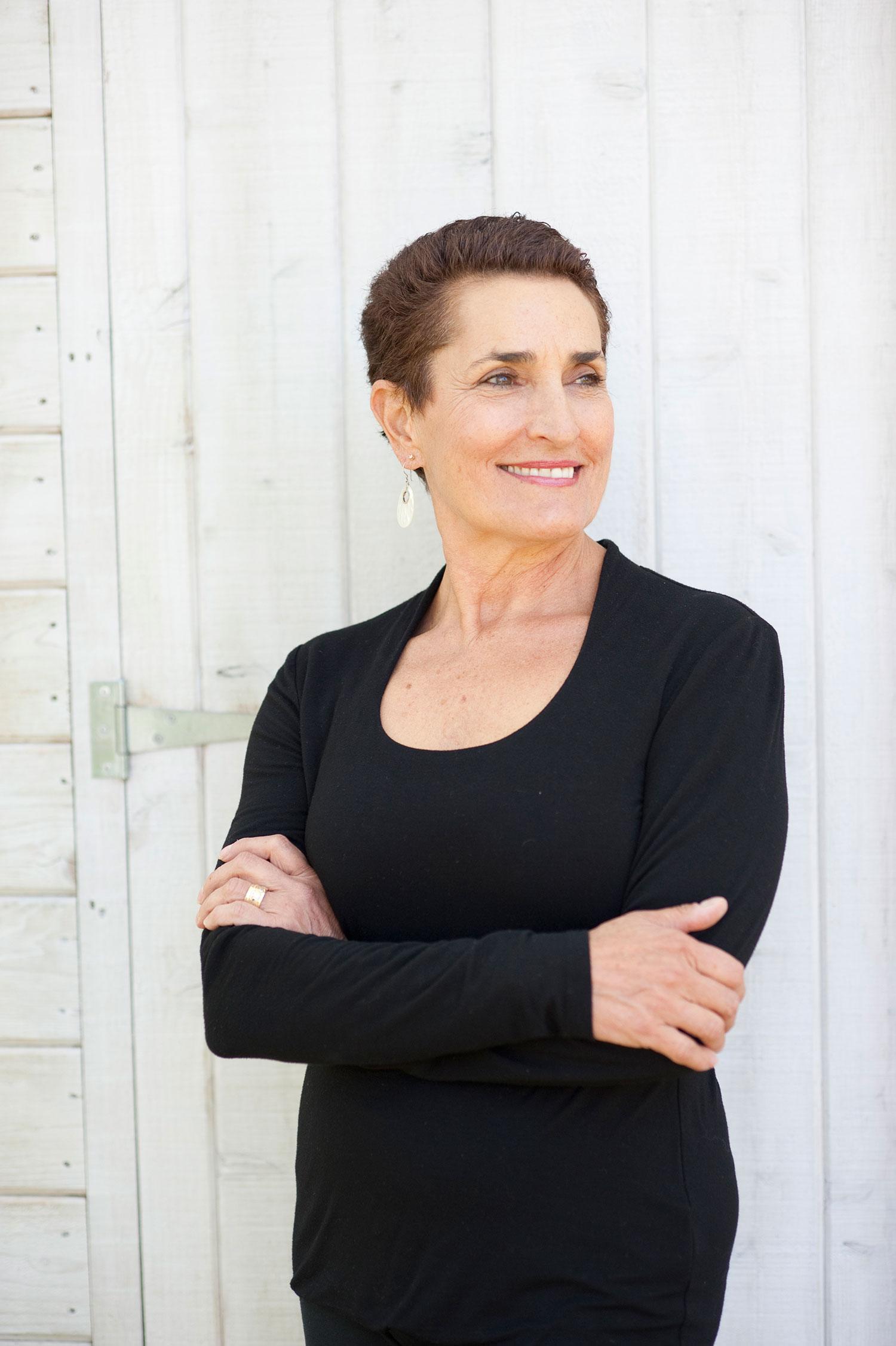 Sheena Nancy Sarles, entrepreneur