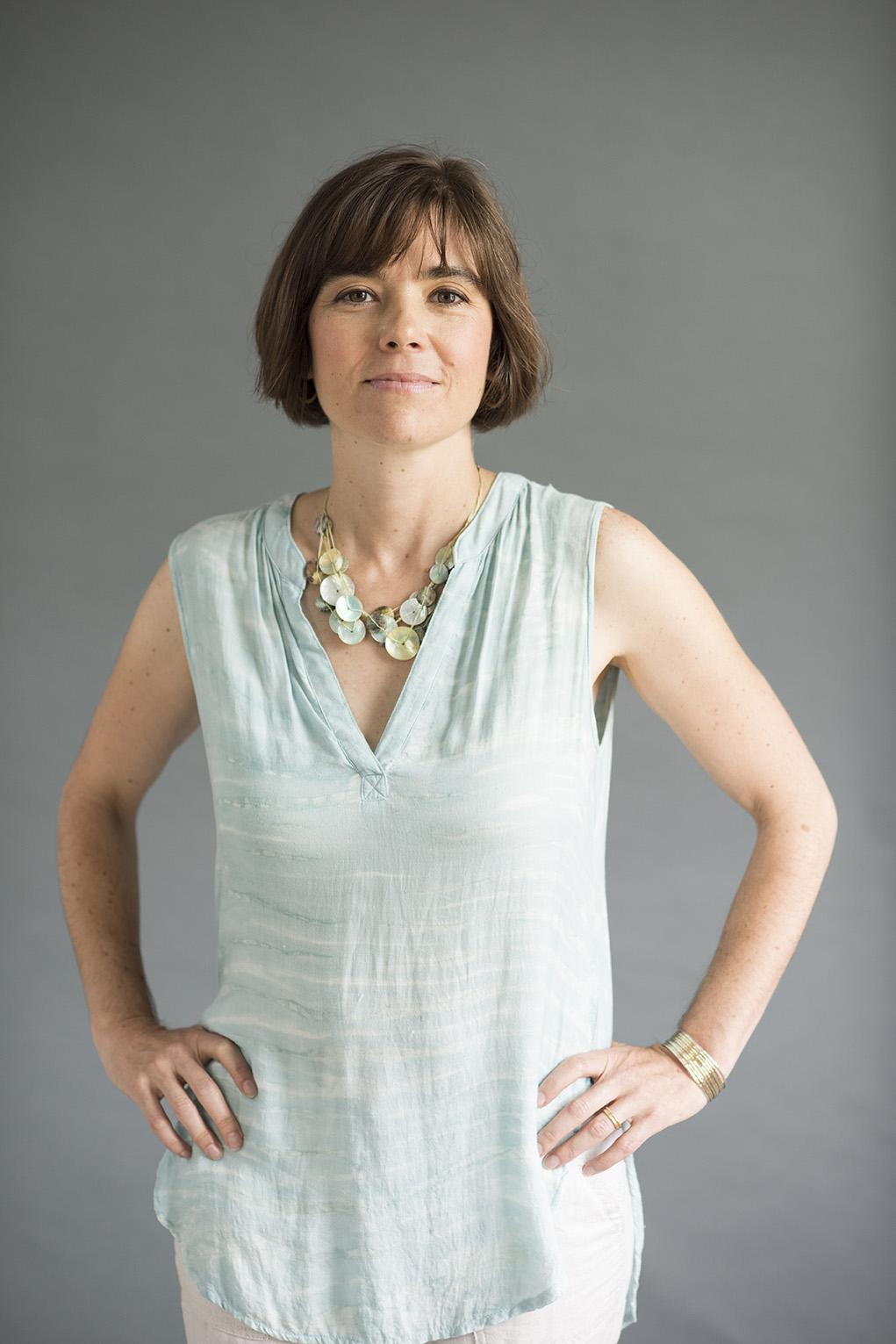 Elizabeth Frederick, technical writer