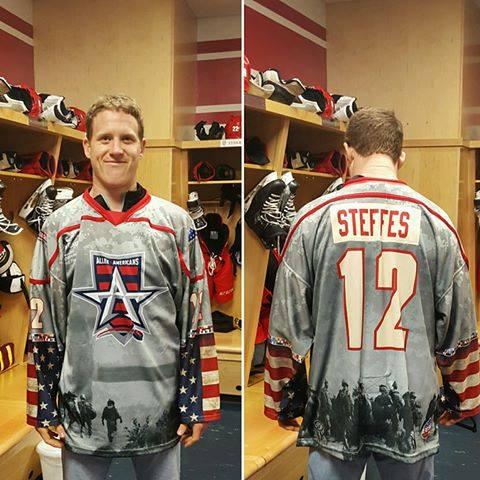 custom sublimated hockey jerseys
