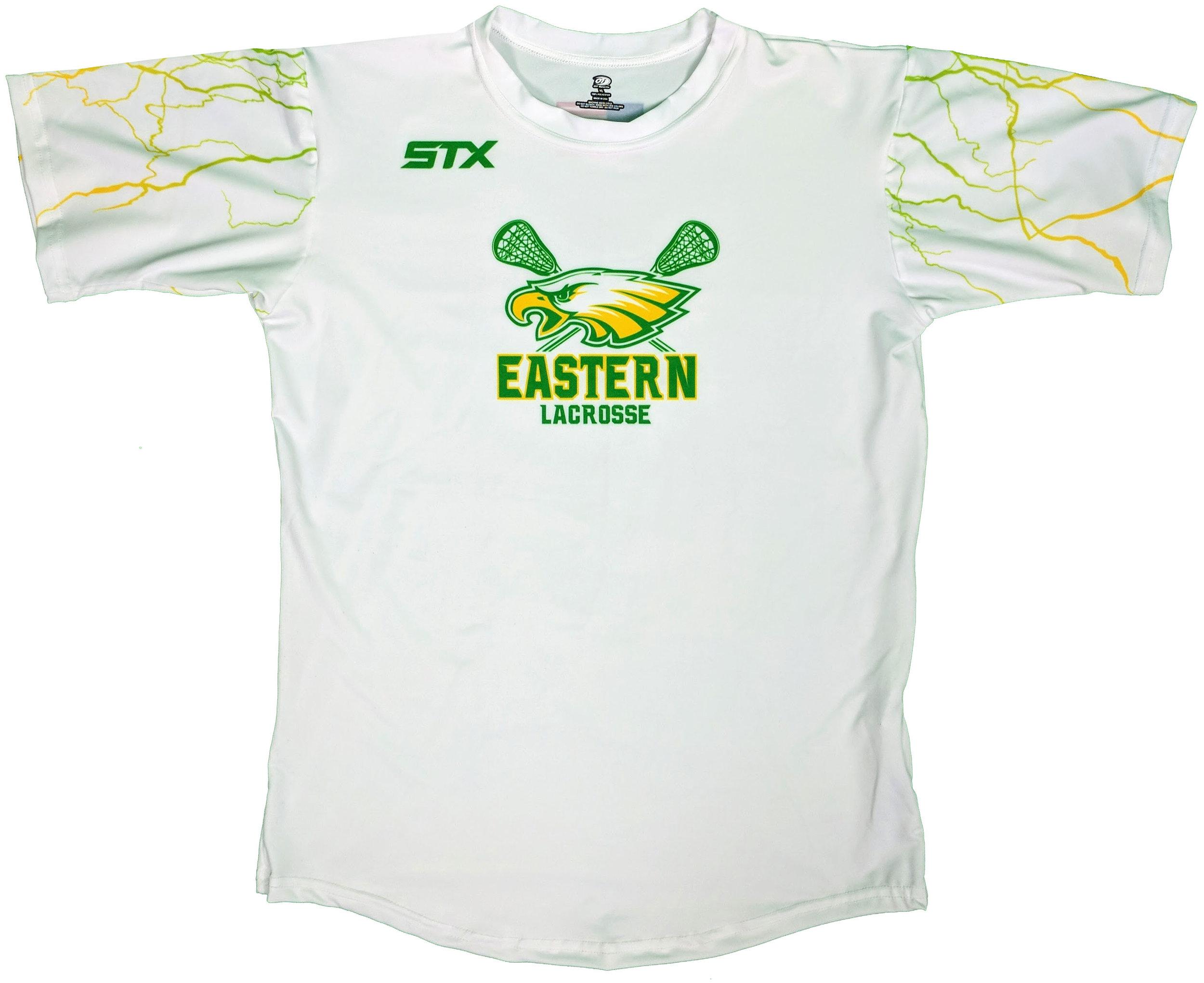 custom lacrosse uniforms