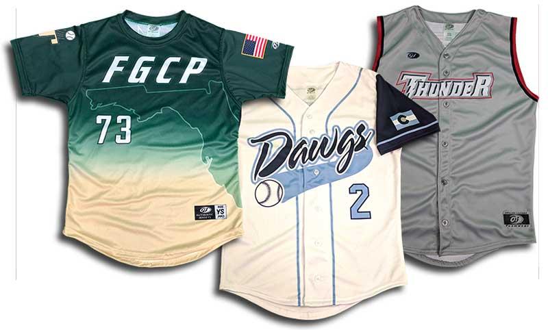 custom baseball jerseys  custom baseball uniforms
