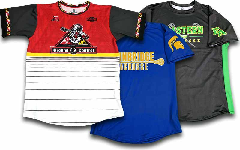custom lacrosse uniforms  custom lacrosse shooters