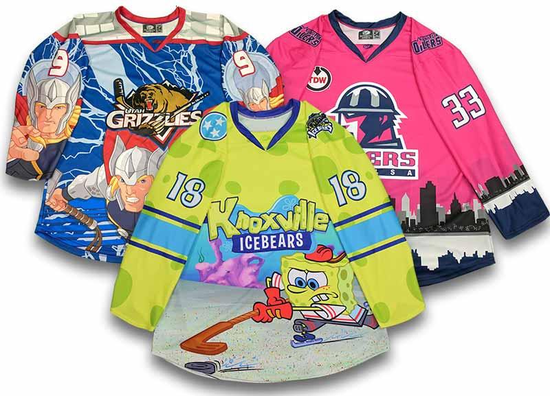 special event hockey jerseys  special jerseys