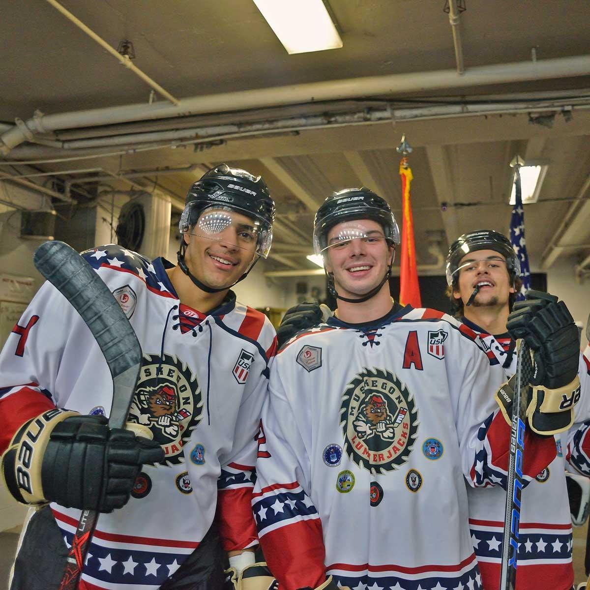 custom hockey uniforms