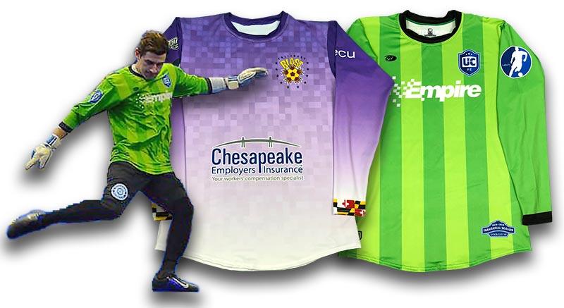 custom keeper jerseys  custom soccer goalie jerseys