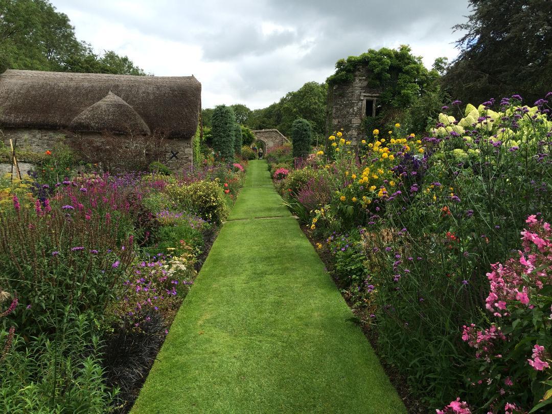 The Garden House, Buckland Monocorum