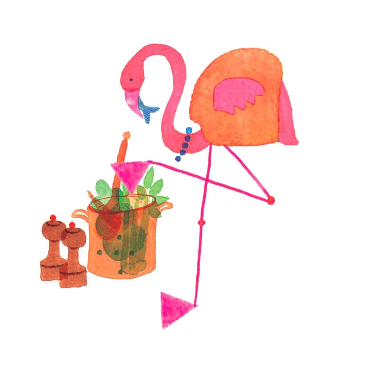flamingo cooking.jpg