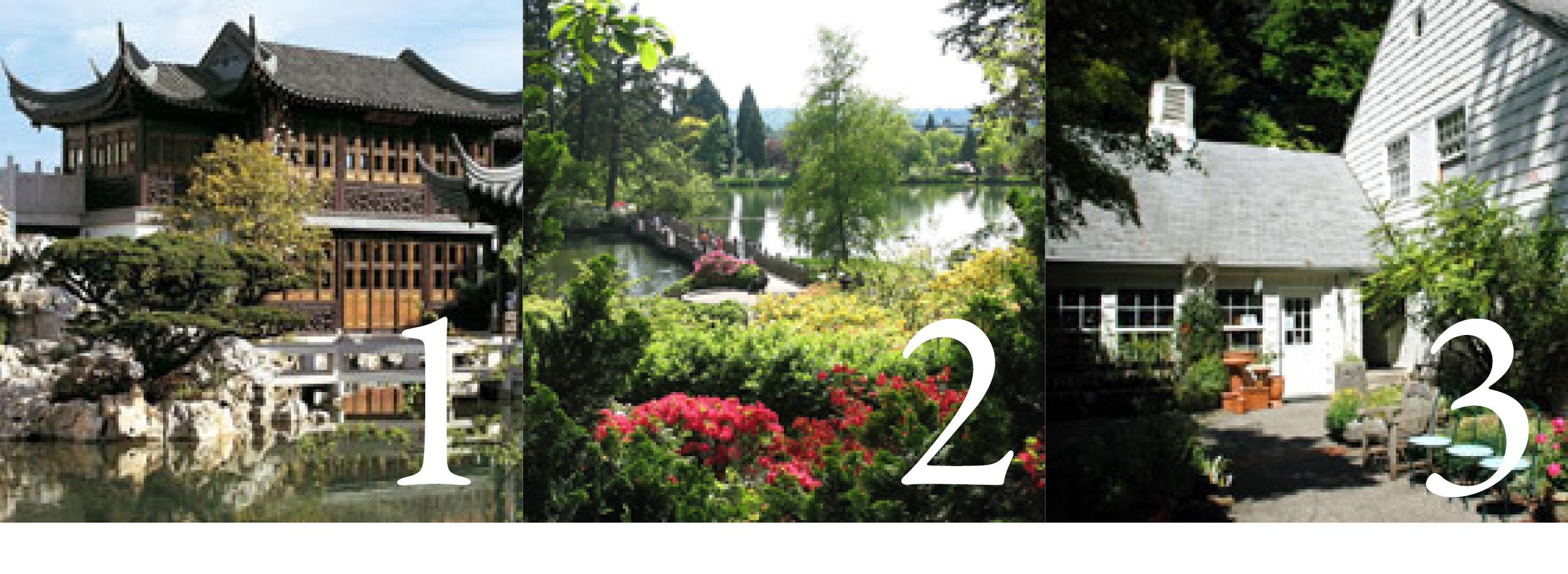 Photos courtesy Portland Parks & Recreation